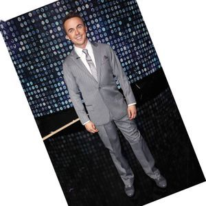 Frankie Muniz Doesn't Remember 'Malcolm in the Middle