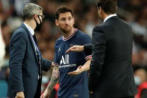 Kaj se dogaja?! Messi v sredo NE BO IGRAL, PSG pred naslednjo tekmo poskrbel za velike skrbi!