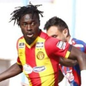 Lokosa Scores First League Goal For Esperance In Home Win Vs Stade Gabesien