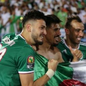 Algeria defeat Ivory Coast to set up AFCON 2019 semi-final with Ndidi's Nigeria