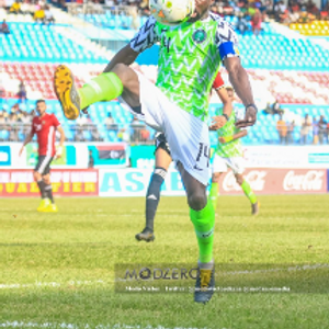 Awoniyi, Effiong, Faleye, Sanusi On Target As Dream Team Trash Sudan To Advance To AFCON