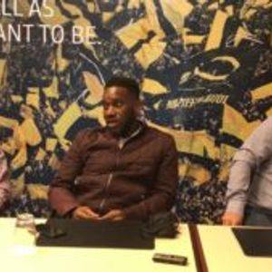 Okocha sings German praises in developing African talents