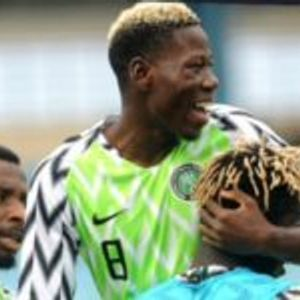 U-23 AFCON 2019: Olympic Eagles Brace Up For Crunch Battle Vs Zambia; Faleye Bullish