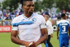 Enyimba defender Ifeanyi Anaemena replaces Bryan Idowu in Eagles squad for Benin, Lesotho clashes