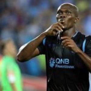 Europa League: Nwakaeme Scores In Trabzonspor's Loss To Krasnodar; Aribo, Okechukwu, Sadiq All In Action