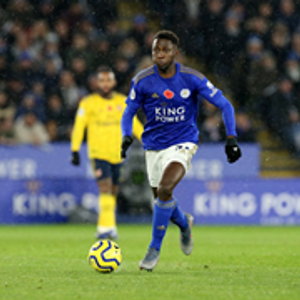 'We Have To Work For It' - Leicester's Ndidi Looks Ahead To Watford Clash