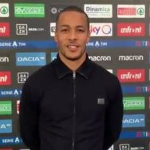Troost-Ekong Signs Contract Extension With Udinese