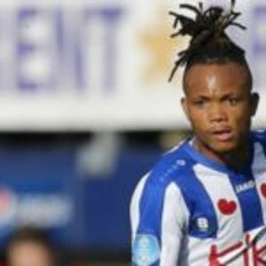 Heerenveen Manager Surprised At Ejuke's Super Eagles Snub