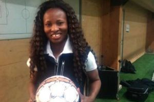 I'm not ready for Super Falcons job: perpetua