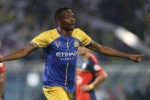 Super Eagles captain Ahmed Musa plays down links to Sheffield Wednesday