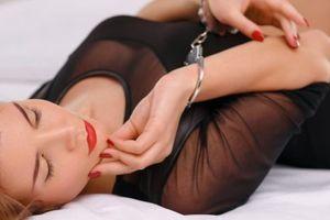 Ungewöhnliche Sexhilfsmittel für die Frau