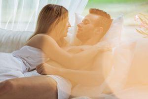 Wie wichtig ist Sex für eine gute Beziehung?