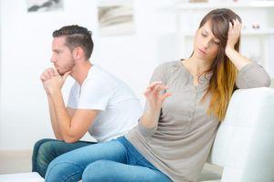 Die 4 größten Beziehungskiller