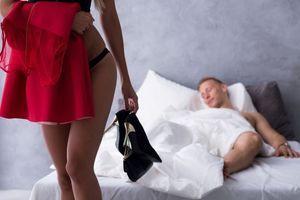 7 Regeln für Sex ohne Verpflichtungen