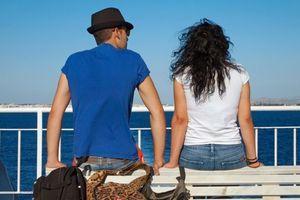 Kann es zwischen Mann und Frau nur Freundschaft geben?