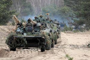 Η ανάγκη αύξησης των αμυντικών δαπανών