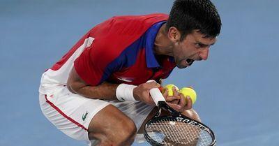 Nula od 4! Novakovo prokletstvo polufinala Olimpijskih igara traje 13 godina!
