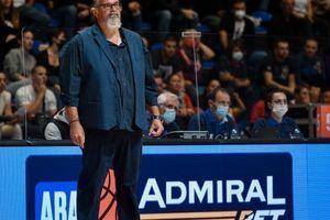 Džikić uz dosta emocija govorio o Danilu Nikoliću: ''Bio sam tu...''