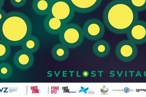 Slobodna zona poziva srednjoškolce iz Srbije za učešće u multimedijalnom projektu Svetlost svitaca