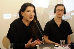 Marina Abramović osvojila nagradu Princeza od Asturije