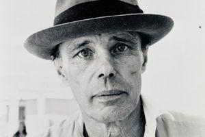 Jozef Bojs: Želeo je da ukine kapitalizam i svet izleči umetnošću