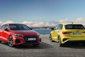 Novi Audi S3 protiv starog VIDEO