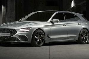 "Premijera: Genesis G70 Shooting Brake ""preti"" Audiju, BMW-u i Mercedesu FOTO"
