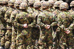 Američka vojska danas se iskrcava u Sarajevu
