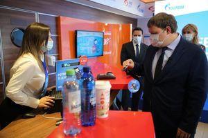 Podizanje gotovine prilikom kupovine na NIS Petrol i Gazprom benzinskim stanicama