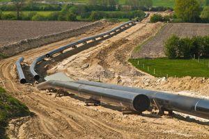 Na jesen početak gradnje gasovoda ka Bugarskoj