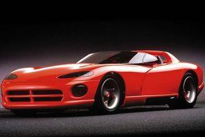 Prodaje se Dodge Viper: Prešao samo 50 km