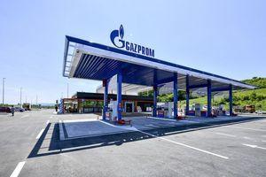 """Prva na auto-putu """"Miloš Veliki"""": Otvorena Gazprom benzinska stanica FOTO"""