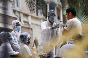 Epidemiolozi: Delta soj najbrža i najopasnija verzija korone