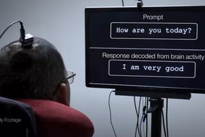 """Moždani implant omogućio paralizovanom čoveku da """"izgovori"""" cele rečenice VIDEO"""