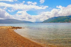 Ponovo otvorene dve plaže u Crnoj Gori