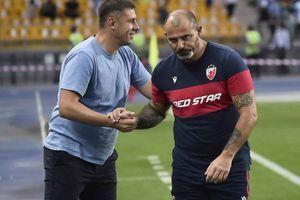 Trener Kairata: Pričali smo o Zvezdi sa Kosovićem i Dugalićem