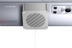Realme MagDart je prvi magnetni bežični punjač za Android