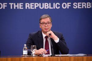 Vučić sutra i prekosutra u Skoplju sa Zaevom i Ramom