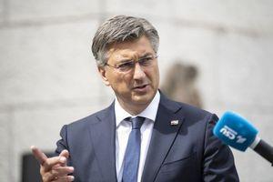 Plenković: U Knin neće cela vlada,a za Pelješki most su svi pozvani