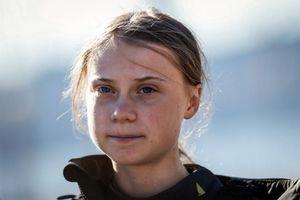 Greta Tunberg se vakcinisala: Niko nije siguran FOTO