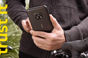 """Nokia predstavila XR20, novi robusni telefon sa """"doživotnom zaštitom"""""""