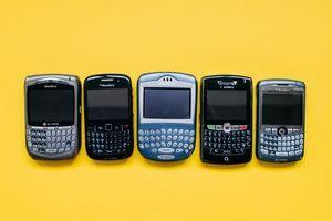 BlackBerry predstavlja telefon sa podrškom za 5G?