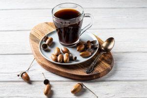 Kafa od žira - okrepljuje organizam i poboljšava krvnu sliku