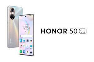 Honor 50 potvrđen kao prvi telefon sa Google uslugama za novi nezavisni brend