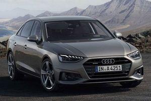 Bez brige: I sledeći Audi A4 imaće dizel motore