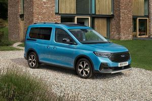 Debitovao novi Ford Tourneo Connect zasnovan na Volkswagenu Caddy FOTO/VIDEO
