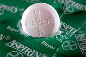 Od sad aspirin neće moći da se uzima bez preporuke lekara?