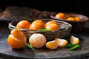 Mandarine? Svaki dan