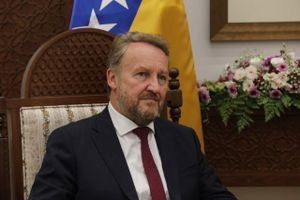 Izetbegović bi da u sporni zakon unese Jasenovac