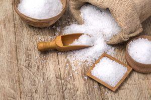 Dnevni unos soli je daleko iznad gornje granice; Alternativa?